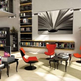 Bookstore met Linea 7