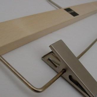 houten knijperhanger